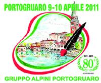 Raduno Alpini 1931-2011 - Portogruaro