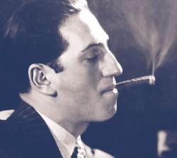 Geroge Gershwin