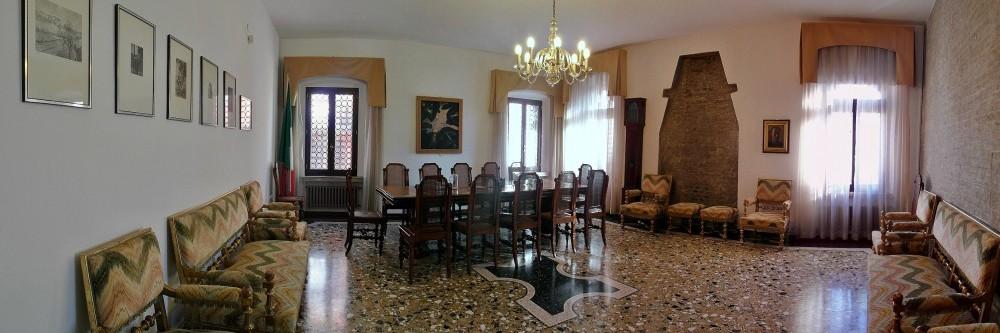 Sala della Giunta