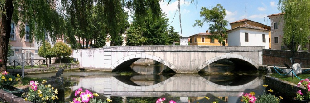 Portogruaro - Ponte Via Roma