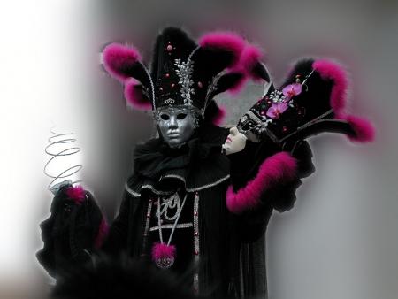 Carnevale di Venezia 2010