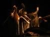 Teatro Russolo - Casanova - si è molto espresso e raccontato con il corpo  per il suo sfrenato erotismo