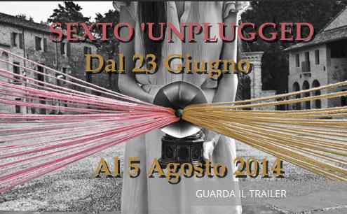 Sesto Unplugged 2014